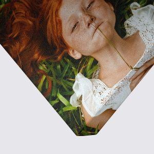 Foto op Canvas - 4cm Frame