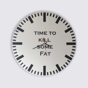 Klok - Kill some fat