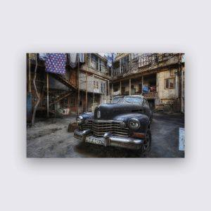 RVS - Urban Auto