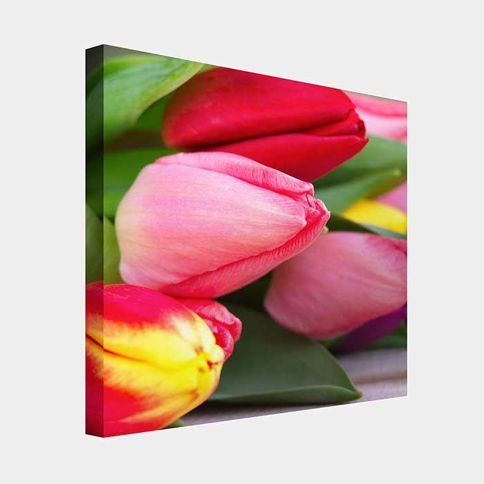 Tuinposter - 2 cm Frame