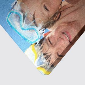 Foto auf Leinwand - 2 cm Keilrahmen